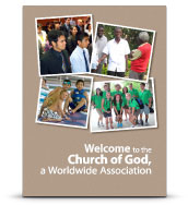 Church of God a Worldwide Association | COGWA Nashville
